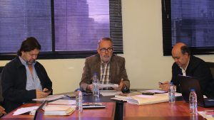 A Infante lo dejaron en visto: El regreso de Laureano González a la FVF estaría sobre la mesa