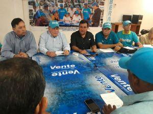 Diputado Luis Barragán: El Esequibo expresa una decidida ofensiva anti-occidental