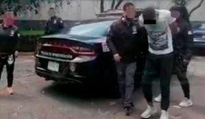 Hombre secuestró a su hijo y exigió dinero a exesposa para devolvérselo en México