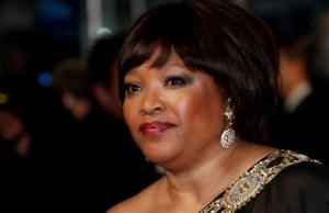 Fallece a los 59 años Zindzi Mandela, la hija menor de Nelson Mandela