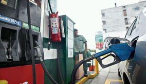 La demanda de combustibles en Perú está comenzando a volver a los niveles previos a la pandemia