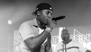 Matan a tiros al rapero estadounidense Lil Marlo (VIDEO)