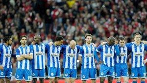 Famoso club del fútbol inglés se declaró en bancarrota por el coronavirus