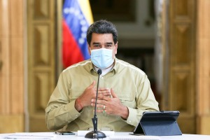 Venezuela's opposition sees a 'trap' in Maduro's preelection pardons