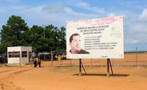 ¿Sanciones? Sí, Luis… Las 18 obras millonarias que el chavismo prometió y NUNCA concluyó