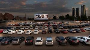 """Cinex aclara la situación tras el """"problemón"""" que se prendió por los precios del autocine"""
