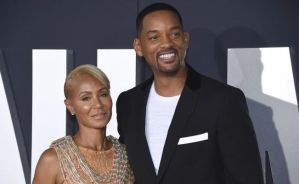 Will Smith dio detalles de su relación abierta con Jada Pinkett