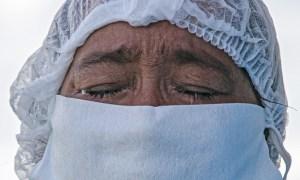 Brasil supera las 157.000 muertes y suma casi 5,4 millones de casos de Covid-19