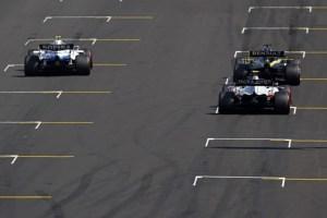 Cinco escuderías de F1 recurren decisión sobre piezas de los frenos