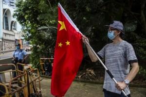 Se agrava la tensión entre EEUU y China por sanciones contra autoridades en Hong Kong