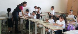 Colegios privados en Lara se las ingenian para evitar retiro de alumnos