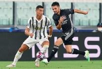 Lyon sobrevivió al ataque de Cristiano y prolongó la pesadilla de la Juventus