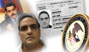 El Tiempo: DEA rastrea a dos exaliados de Alex Saab en Barranquilla