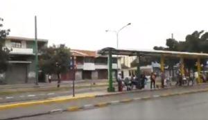 En Video: Así se encuentra el centro de Barquisimeto en el día 141 de cuarentena #3Ago