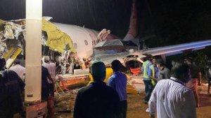 Aumentan a 18 los muertos en accidente de avión en India