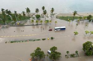 Reportaron un ahogado tras las lluvias torrenciales en Anzoátegui este #3Ago
