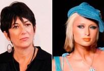 """¡Es perfecta para Jeffrey!"": revelan que Ghislaine Maxwell quiso reclutar a Paris Hilton y presentarla a Epstein"