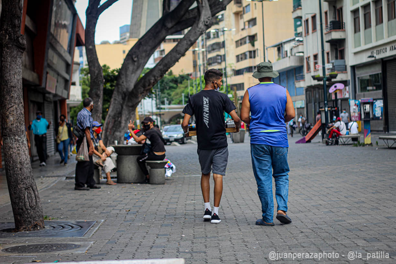 """Venezuela inicia una nueva semana de """"cuarentena radical"""" este #26Oct"""