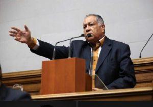 Héctor Vargas: El régimen debe reparar los daños ocasionados por el derrame petrolero en Cabimas