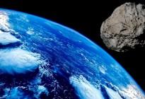 Cómo una bomba nuclear podría salvar a la Tierra de un asteroide furtivo