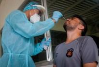 Caracas FC suspende entrenamientos tras detectar casos de Covid-19 en su plantilla