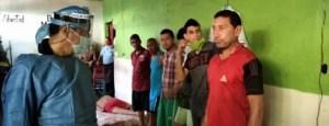 Unos cuatro casos de paludismo fueron detectados en retén de San Carlos del Zulia