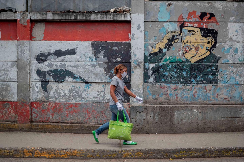 El Covid-19 se eleva sin control en Venezuela tras registro de 886 nuevos positivos