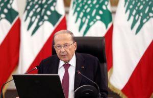 Presidente libanés se opuso a una investigación internacional sobre la explosión en Beirut