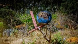 Más de una docena de espacios abandonados y desmantelados reflejan la destrucción en Guayana