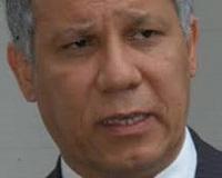 Luis Velázquez Alvaray: Los cinco Maduros