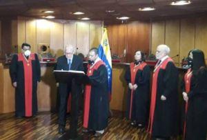 OEV evidenció las nuevas irregularidades tras la inclusión de Leonardo Morales en el CNE írrito