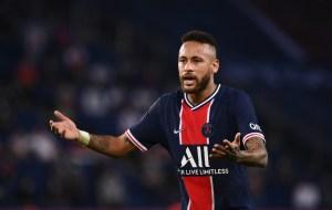"""El PSG dice que la renovación de Neymar va """"por buen camino"""""""