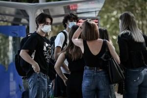 Estrés, ansiedad, depresión: La pandemia deja una huella psicológica profunda en los jóvenes