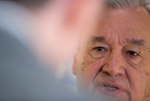 La ONU pide a los líderes guiarse por la ciencia y alejarse del populismo
