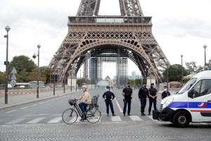 Francia superó el millón de contagios de Covid-19 con un nuevo récord diario