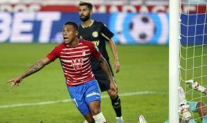 Darwin Machís afrontará la vuelta a la Liga Europa con la máxima confianza