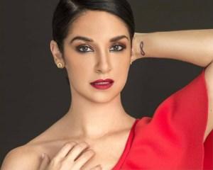 Daniela Alvarado mostró cómo quedó su rostro tras inyectarse botox