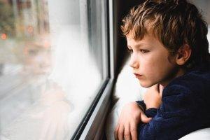 Cómo está la salud mental de los niños a seis meses de cuarentena