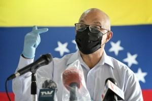 Humberto Prado rechazó el embargo chavista a la sede de El Nacional