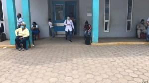 Nicaragüenses denuncian secretismo del gobierno en los datos de la pandemia