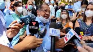Diputado Hernández: Informe de la ONU resarce la lucha de los venezolanos victimas del régimen
