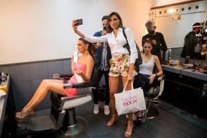 El Miss Venezuela en pandemia, un show enlatado y fingido (Fotos)
