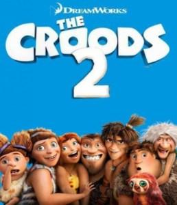 "¡Ya está disponible! ""The Croods: A New Age"" estrenó su primer trailer"