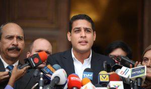 Olivares: Maduro miente sobre la disminución de la curva, condenando a los venezolanos al Covid-19 (Video)