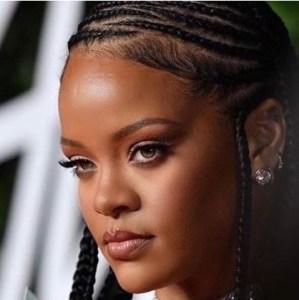 Rihanna hará un desfile de ropa interior y contará con Paris Hilton e Irina Shayk