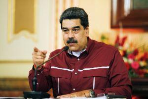 Régimen de Maduro se gastó más de 4 millones de dólares tratando de influenciar a EEUU en 2020 (IMAGEN)