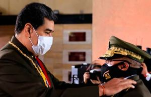 Maduro degrada a Reverol a su ministerio de Energía Eléctrica