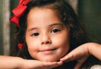 Gail Gómez, hija de Kerly e Irrael, en los nominados a los Premios Emmy 2020