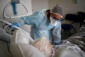 Recuperados del coronavirus sufren un deterioro significativo de las capacidades mentales
