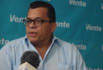 Juan Pablo García: El régimen no podrá extorsionar a los empleados públicos para el fraude electoral